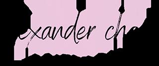Alexander Chase Salon by Kim Vadasy